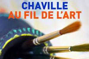 4 juin 2016  – Chaville AU FIL DE L'ART : 1ère édition!